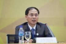 Deputy FM: APEC Year 2017 outcomes to be realized