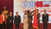 national drama theatre established as cradle of talented vietnamese artists