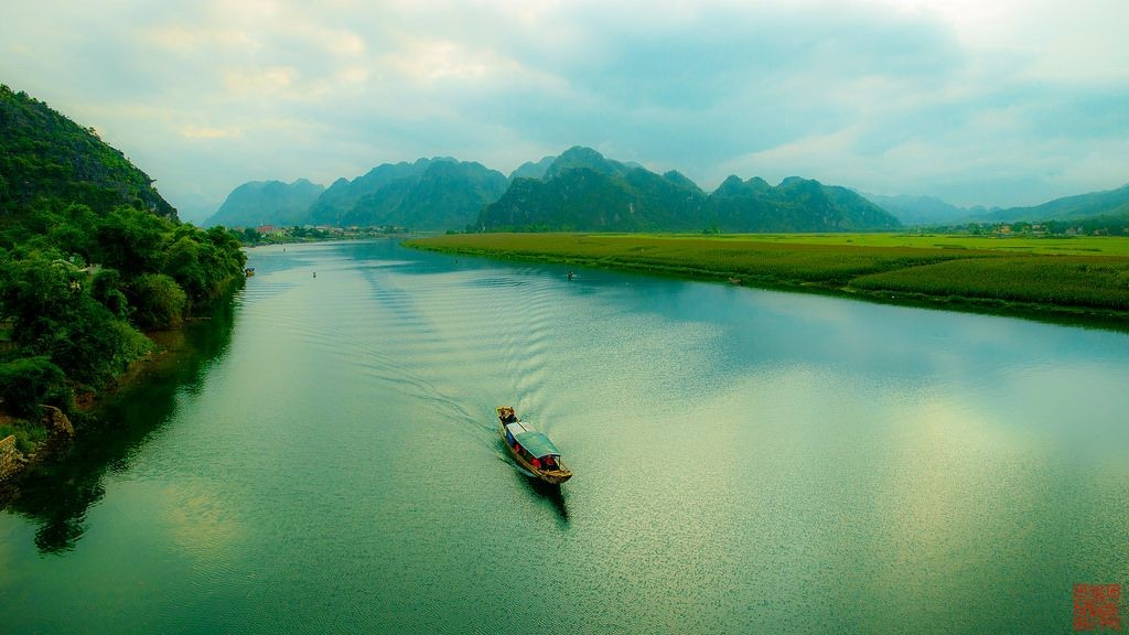 Phong Nha - Ke Bang ranked second on top experiences in Vietnam: Lonely Planet