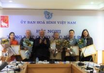 vietnam peace committee enhance external relations increase peace education