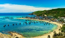 quy nhon named among 10 best winter sun escapes for 2018