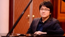 Pianist Luu Duc Anh: Classical music has a miracle power