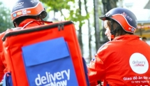 delivery services to grow 30 40 in 2020