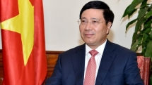 vietnam spares no efforts to protect promote human rights deputy pm