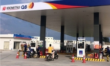 petrol prices in vietnam plunge to 11 year low