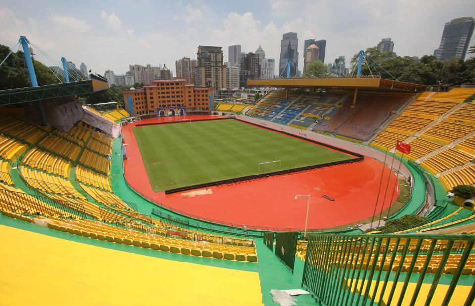The role of feng-shui in stadium worldwide