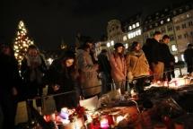 strasbourg gunman violent criminal on extremist watchlist