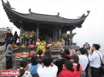 tet get together held for vietnamese expat in rok