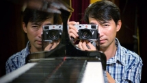 Photographer Viet Thanh: I didn't realise when I fell into photojournalism