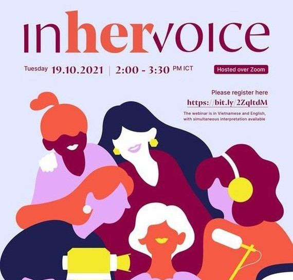 Vietnamese Women's Day: Empowering Women's Voices with International Support