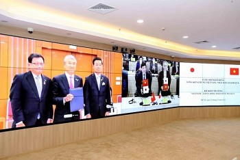 Vietnam-Japan Joint Initiative Focuses on 11 Groups of Issues in 8th phase