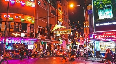 Culture Trip cites 11 reasons to visit Ho Chi Minh city