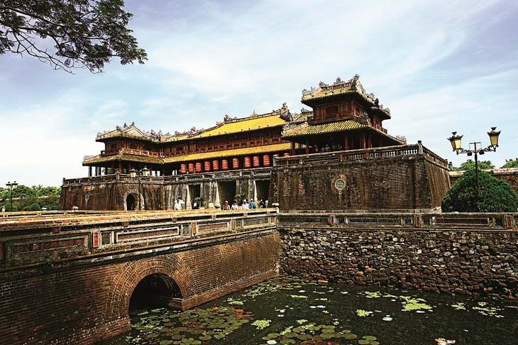 thua thien hue province to build heritage city over ancient hue capital