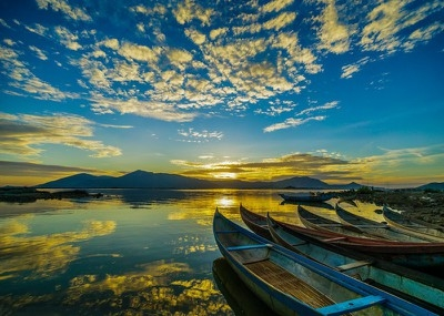 Exploring the stunning beauty of Ninh Thuan province