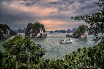 wonderful vietnam through lens of spanish photographer