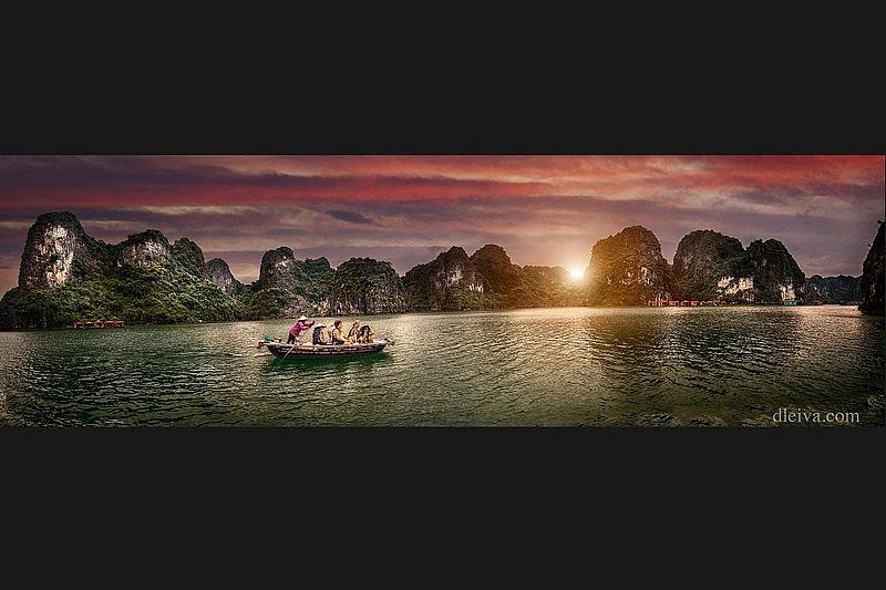 wonderful vietnam through lens of spanish photographer