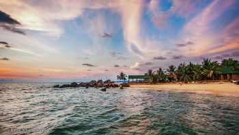 30 day visa exemption for foreigner visitors to vietnams phu quoc island