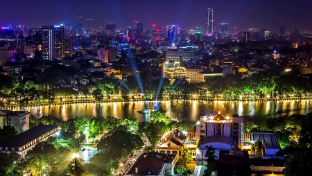 Hanoi, Ho Chi Minh City listed among most popular travel destinations in Asia