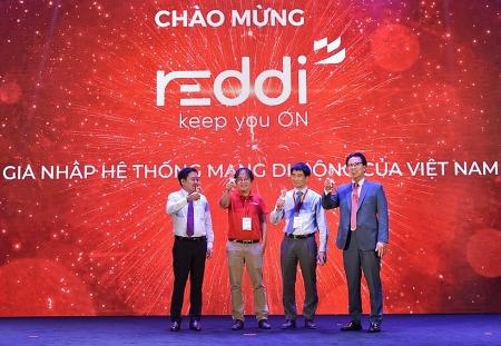 Launch Reddi virtual mobile network with prefix 055