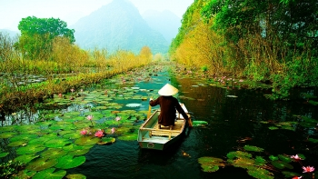 vietnam as a dream destination for expats in asia
