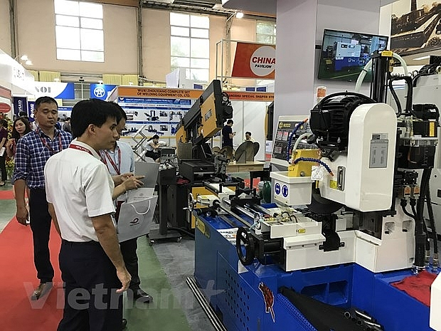 imports of computers electronic products and parts exceeded 21 billion usd
