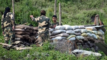 india china border 20 india soldiers killed after clash with china