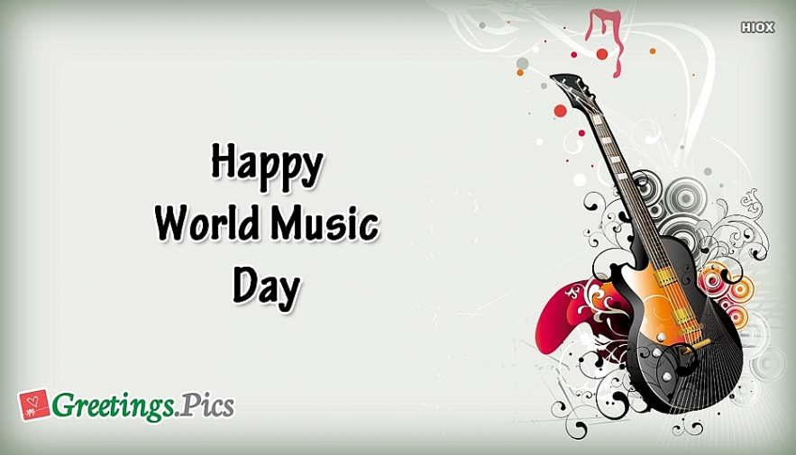 2020 World Music Day Sharing Meaningful Quotes To Celebrate Vietnam Times