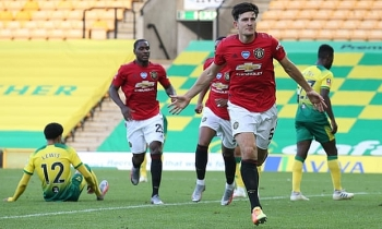 fa cup manchester united finally end 10 man norwichs cup