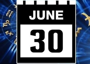 Daily Horoscope for June 30: Astrological Prediction for Zodiac Signs in the End of Month