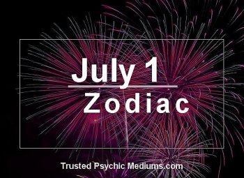 horoscope for july 1 astrological prediction zodiac signs in the beginning of month
