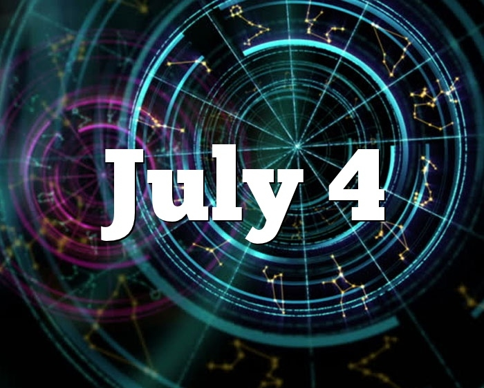 Daily Horoscope for 4th July: Astrological Prediction for Zodiac Signs
