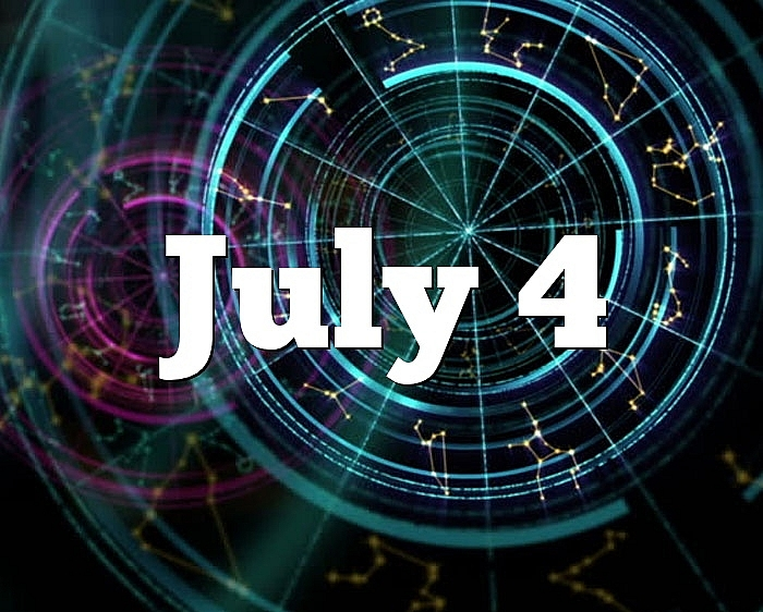 daily horoscope for 4th july astrological prediction for zodiac signs