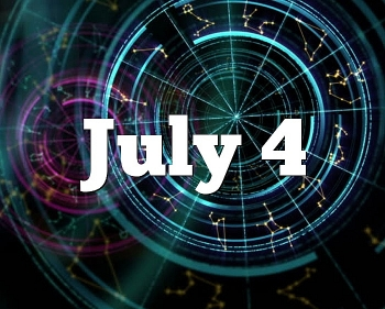 daily horoscope for 4th july astrological prediction zodiac signs