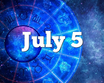 daily horoscope for 5th july astrological prediction for zodiac signs