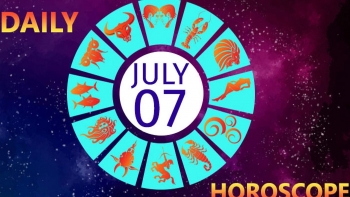 daily horoscope for july 7 astrological prediction for zodiac signs