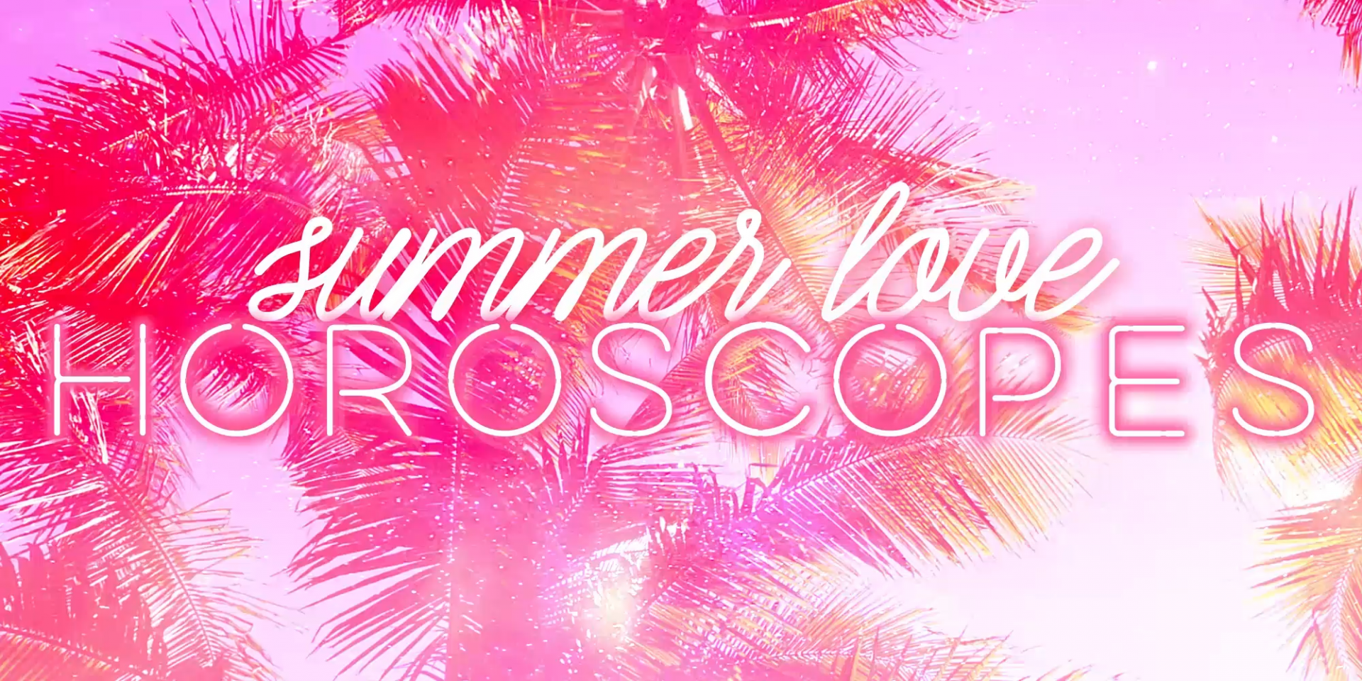 Daily Love Horoscope for July 8: Astrological Prediction for Zodiac Signs