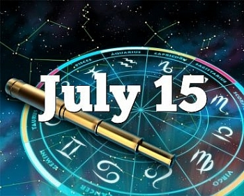 daily horoscope for july 15 astrological prediction for zodiac signs