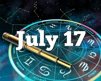 daily horoscope for july 17 astrological prediction for zodiac signs