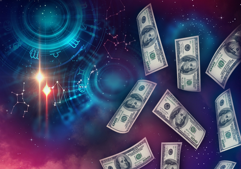 Daily Money & Finance Horoscope for July 17: How Zodiac Signs Can Make More Money Today?
