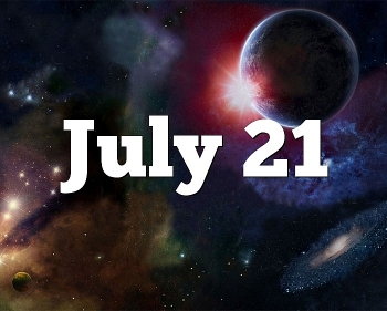 daily horoscope for july 21 astrological prediction for zodiac signs in the first day of the week