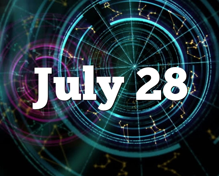 Daily Horoscope for July 28: Astrological Prediction for Zodiac Signs