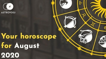 monthly horoscope for august astrological prediction for zodiac signs and standout