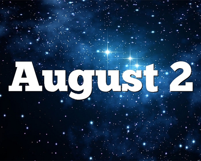 Daily Horoscope for August 2: Astrological Prediction for Zodiac Signs